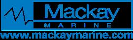 Mackay Marine Logo